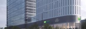 ポーランド・ワルシャワに Crowne Plaza Warsaw – The HUB が新規開業