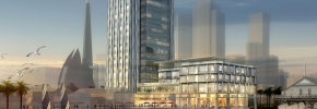 オーストラリア・パースに DoubleTree by Hilton Perth Waterfront が新規開業