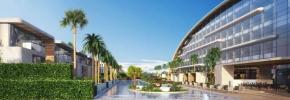 シンガポールに Dusit Thani Laguna Singapore が新規開業