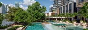 タイ・バンコクに Four Seasons Hotel Bangkok at Chao Phraya River が新規開業