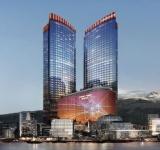 韓国・済州島に Grand Hyatt Jeju が新規開業しました
