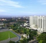 インドネシア・バンドンに Pullman Bandung Grand Central が新規開業