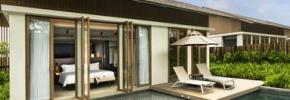 タイ・カオラックに Pullman Khao Lak Resort が新規開業