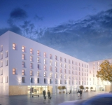 ドイツ・マンハイムに</br> Holiday Inn Express Mannheim – City Hauptbahnhof が新規開業