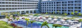 フィリピン・クラークに Hilton Clark Sun Valley Resort が新規開業