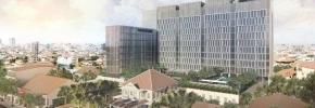 カンボジア・プノンペンに Hyatt Regency Phnom Penh が新規開業