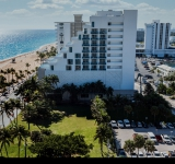 フロリダ州フォートローダーデールに</br> Hotel Maren Fort Lauderdale Beach, Curio Collection by Hilton が新規開業