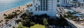フロリダ州フォートローダーデールに</br> Hotel Maren Fort Lauderdale Beach, Curio Collection by Hilton が新規開業