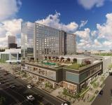 オクラホマ州オクラホマシティに Omni Oklahoma City Hotel が新規開業