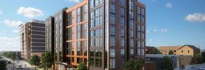 ワシントンD.C.に Cambria Hotel Washington D.C. Capitol Riverfront が新規開業