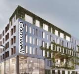 デンマーク・コペンハーゲンに</br> Comwell Copenhagen Portside Dolce by Wyndham が新規開業