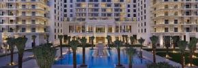 アラブ首長国連邦・アブダビのヤス島に Hilton Abu Dhabi Yas Island が新規開業