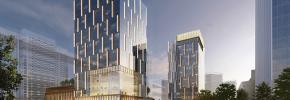 中国・深圳に Hilton Shenzhen World Exhibition & Convention Center が新規開業