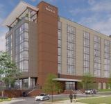 テキサス州コロンバスに Hotel Indigo Columbus at Riverfront Place が新規開業