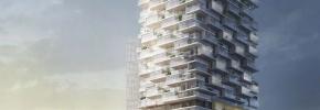 ドイツ・フランクフルトに Meliá Frankfurt City が新規開業