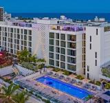フロリダ州マイアミに Moxy Miami South Beach が新規開業