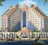 アラブ首長国連邦・ドバイに Occidental Al Jaddaf が新規開業
