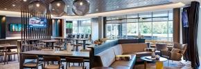 オハイオ州ダブリンに SpringHill Suites Columbus Dublin が新規開業