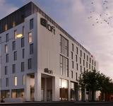 イングランド・バーミンガムに Aloft Birmingham Eastside が新規開業