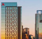 テキサス州オースチンに Austin Marriott Downtown が新規開業