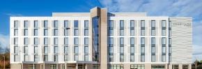 イングランド・キールに Courtyard Keele Staffordshire が新規開業