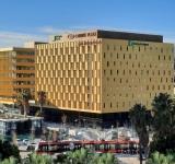 フランス・ニースに Holiday Inn Express Nice – Grand Arenas が新規開業
