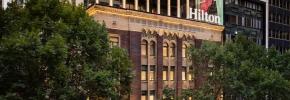 オーストラリア・メルボルンに Hilton Melbourne Little Queen Street が新規開業
