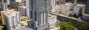 フロリダ州マイアミに Hotel Indigo Miami Brickell が新規開業