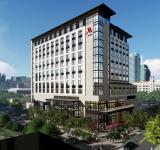 テキサス州ダラスに Marriott Dallas Uptown が新規開業