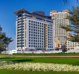 アラブ首長国連邦・ドバイに Residence Inn Al Jaddaf が新規開業