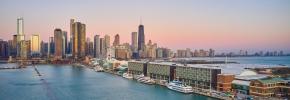 イリノイ州シカゴに</br> Sable at Navy Pier Chicago, Curio Collection by Hilton が新規開業