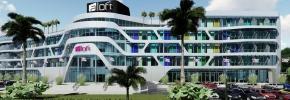 プエルトリコ・ポンセに Aloft Ponce が新規開業