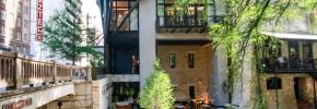 テキサス州サンアントニオに Canopy by Hilton San Antonio Riverwalk が新規開業