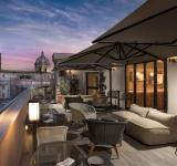 イタリア・ローマに DoubleTree by Hilton Rome Monti が新規開業