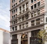 ペンシルべニア州ピッツバーグに</br> The Industrialist Hotel, Pittsburgh, Autograph Collection が新規開業