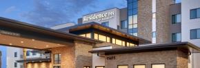 アリゾナ州セドナに Residence Inn Sedona が新規開業