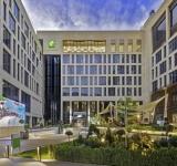 アルメニア・エレバンに Holiday Inn Yerevan-Republic Square が新規開業