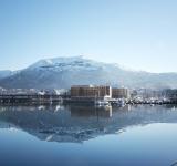 ノルウェー・ベルゲンに Moxy Bergen が新規開業