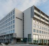 ベルギー・ブリュッセル国際空港近郊に Residence Inn Brussels Airport が新規開業