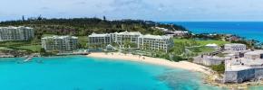 バミューダ諸島に The St. Regis Bermuda Resort が新規開業