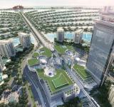 アラブ首長国連邦・ドバイに The St. Regis Dubai, The Palm が新規開業