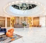 アゼルバイジャン・バクーに InterContinental Baku が新規開業