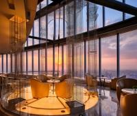 中国・上海に J Hotel Shanghai Tower が新規開業