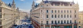 ハンガリー・ブダペストに</br> Matild Palace, a Luxury Collection Hotel, Budapest が新規開業