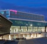 フランス・リヨンに Moxy Lyon Airport が新規開業