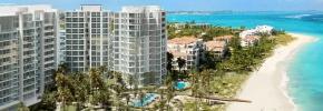 タークス&ケイコス諸島・プロビデンシャルズに</br> The Ritz-Carlton, Turks & Caicos が新規開業しました