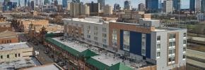 イリノイ州シカゴに SpringHill Suites Chicago Chinatown が新規開業