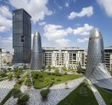 カタール・ドーハに Banyan Tree Doha が新規開業