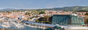 ポルトガル・テルセイラ島に Barceló Angra Marina が新規開業
