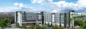 カリフォルニア州アナハイムに</br> Element Anaheim Resort Convention Center が新規開業